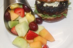 Proabition Burger